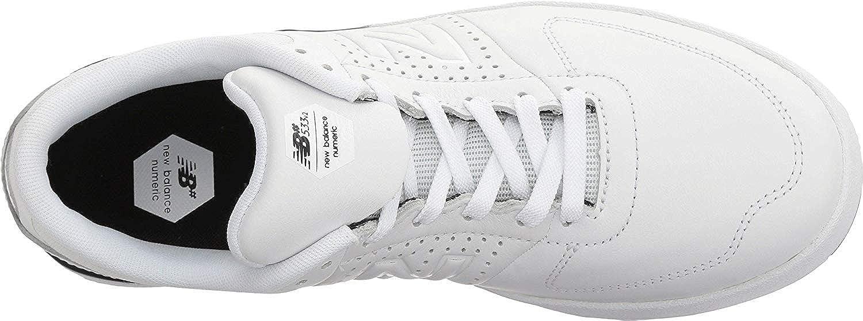 New New New Balance Men's NM533WT2, Weiß, 12 D US 0bfe4e