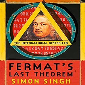 Fermat's Last Theorem Audiobook