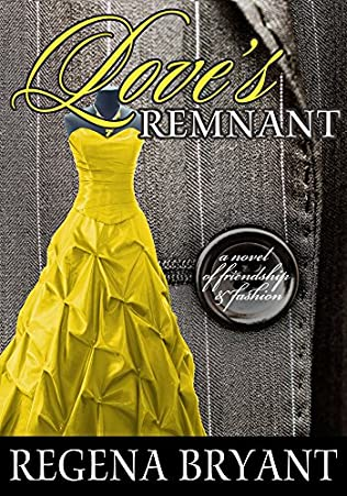 book cover of Love\'s Remnant