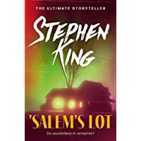 'Salem's Lot: Do you believe in vampires?