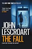 The Fall (Dismas Hardy series, book 16): A complex and gripping legal thriller