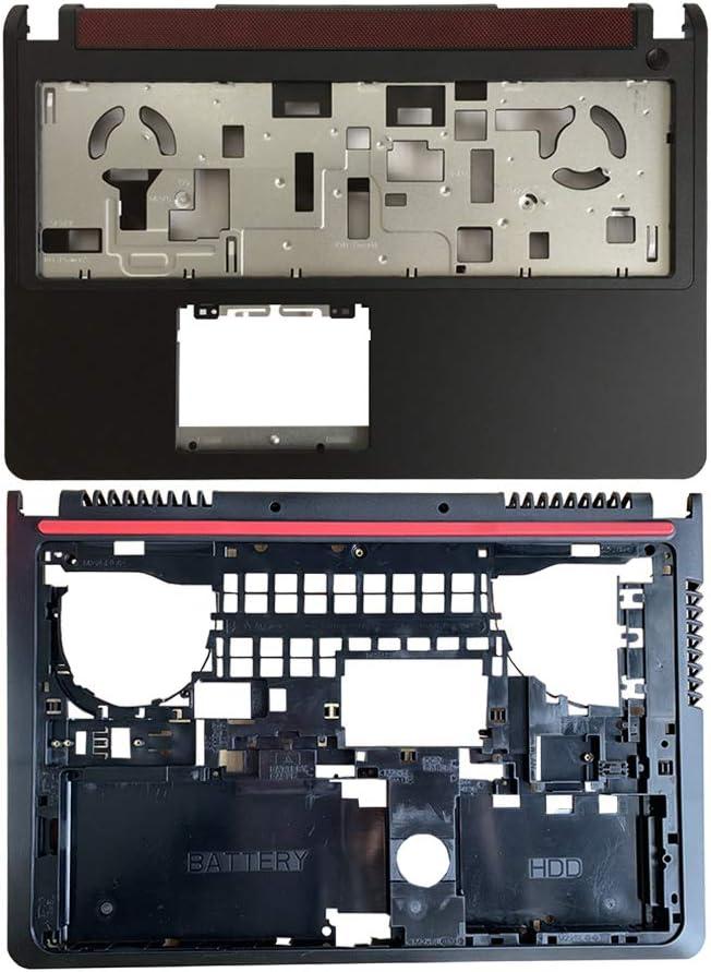 Compatible for Dell Inspiron 15D 7000 7570 Palmrest Upper Keyboard Bezel Cover Case 79PMJ