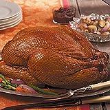 Gourmet Foods, 10-12 lb.Smoked Whole Turkey