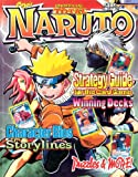 img - for Pojo's Unofficial Total Naruto: Strategy Guide for the Card Game book / textbook / text book