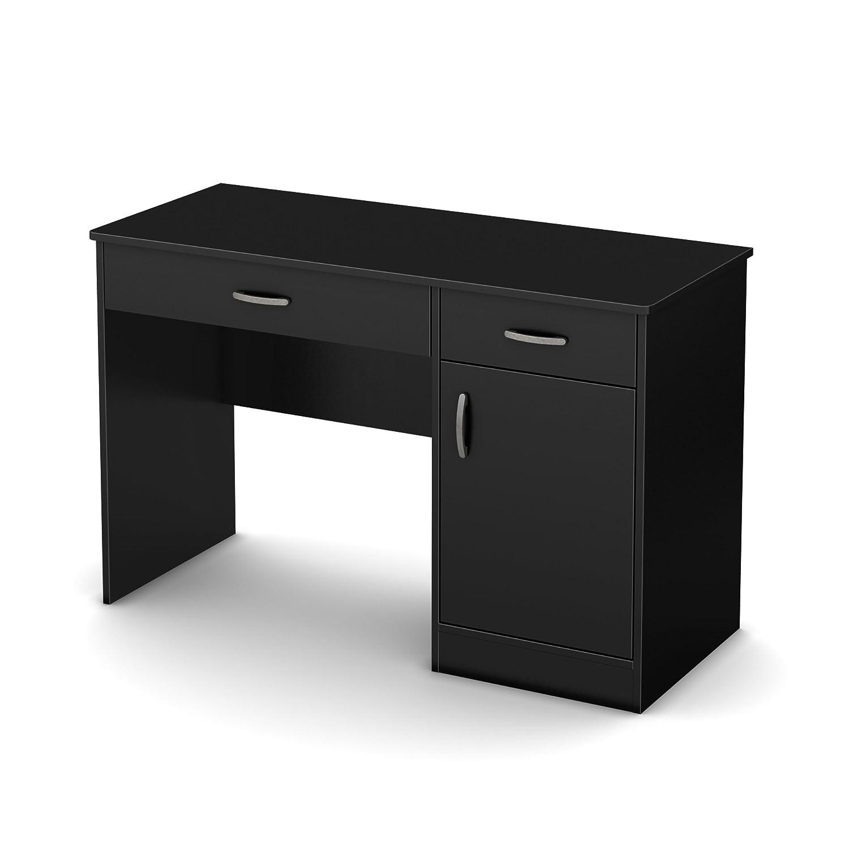 Office Desk Black Office Desk Black