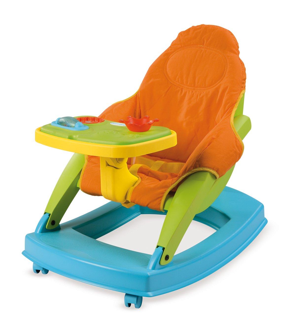 juguete Asiento Cotoons baby bascule 5 en 1 Smoby: Amazon.es: Juguetes y juegos