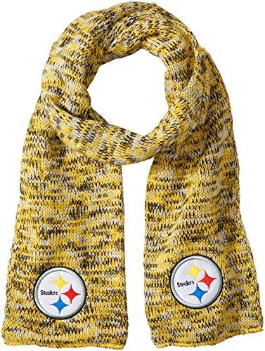 Pittsburgh Steelers Peak Scarf