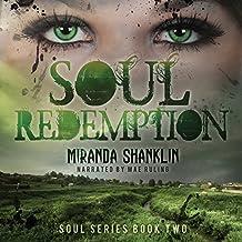 Soul Redemption: Soul Series, Book 2