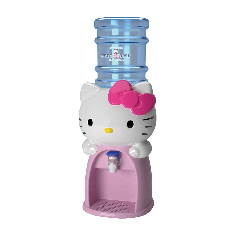 Hello Kitty KT3102 Water Dispenser by Hello Kitty