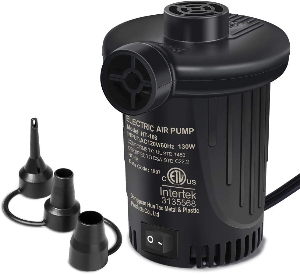 DEEPLEE Electric Air Pump