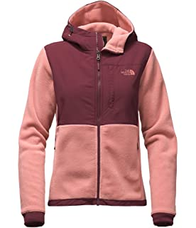 Amazon.com: The North Face Women Denali Jacket: THE NORTH ...