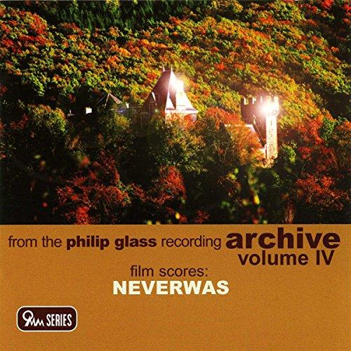 Philip Eyeglasses Recording Archive Vol.4