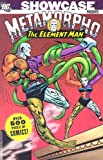 img - for Showcase Presents Metamorpho: The Element, Man Vol 1 book / textbook / text book