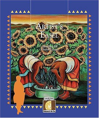 Artist's Easel (Gateways to the Sun) (Puertas Al Sol / Gateways to the Sun) PDF