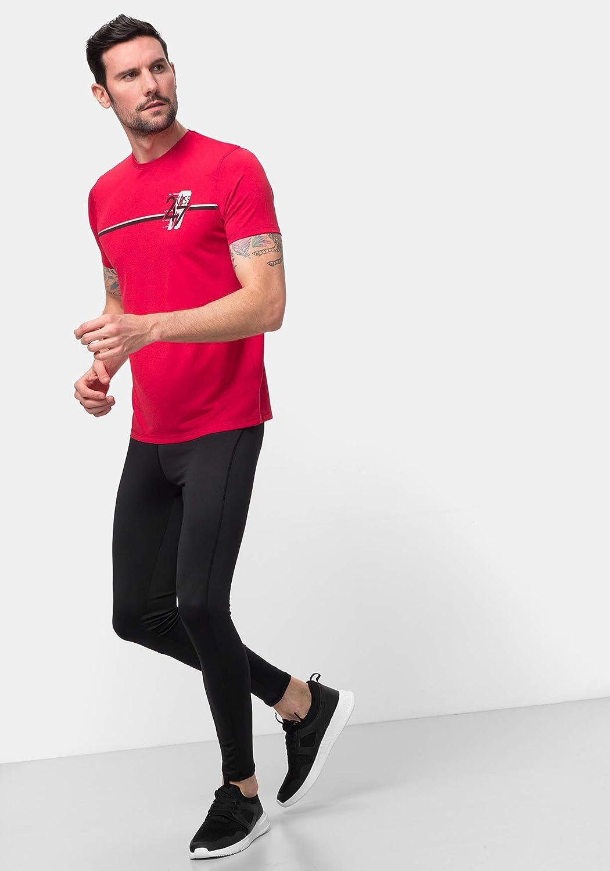 TEX Camiseta Deportiva para Hombre