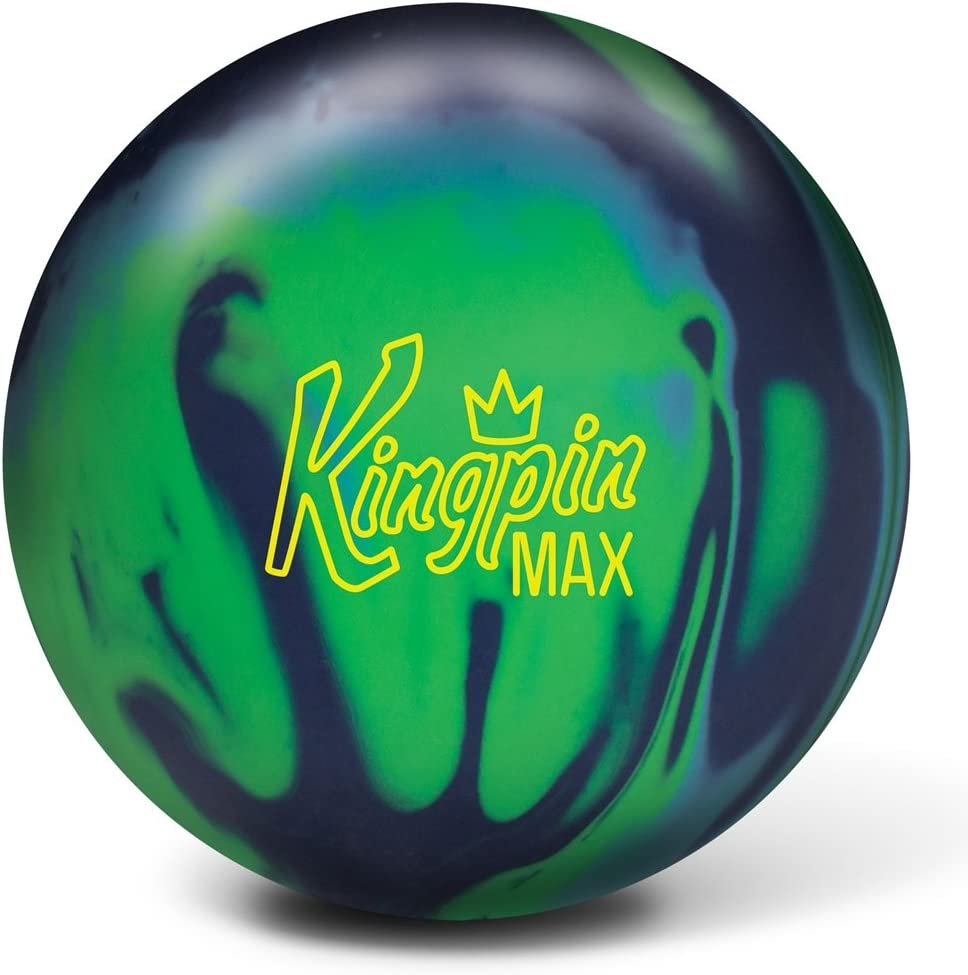 12. Brunswick Kingpin Max