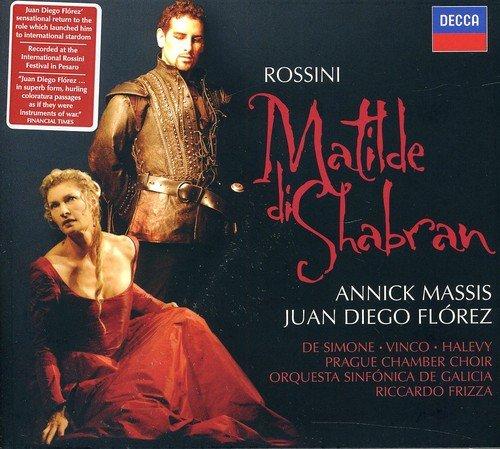 Rossini: Matilde di Shabran by Decca