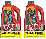 Drano Max Clog Remover Twin Pack, 160 Ounce (Pack - 2)