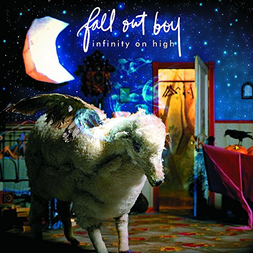(Infinity On High [2 LP])