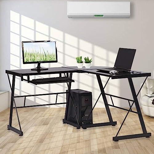 Reviewed: Office Gaming Corner Desk