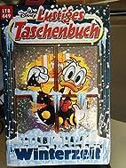 Lustiges Taschenbuch LTB 449 - Winterzeit by…