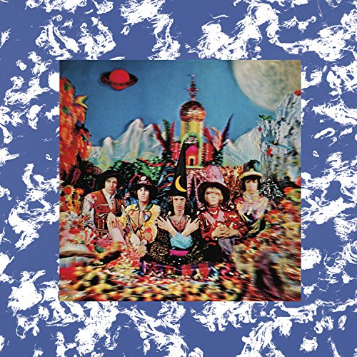 Their Satanic Majesties Request (50th Anniversary Special Edition / Remastered) (Request)