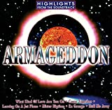 Armageddon-Highlights from the soundtrack