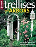building an arbor Sunset Trellises And Arbors