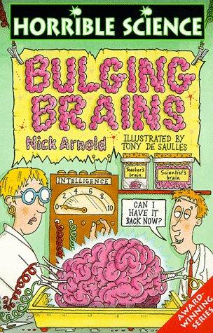 Read Online Bulging Brains (Horrible Science) ebook