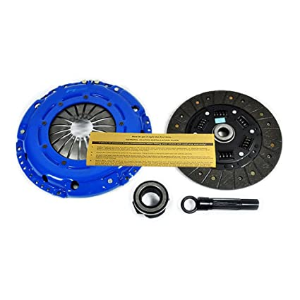 Amazon.com: EFT STAGE 2 HD POWER CLUTCH KIT for VW GOLF GTI JETTA GLX VR6 2.8L: Automotive