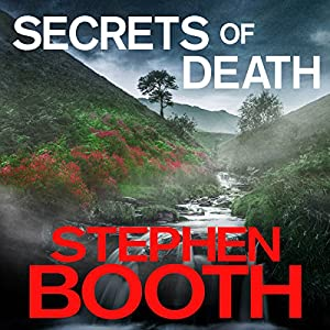 Secrets of Death Audiobook