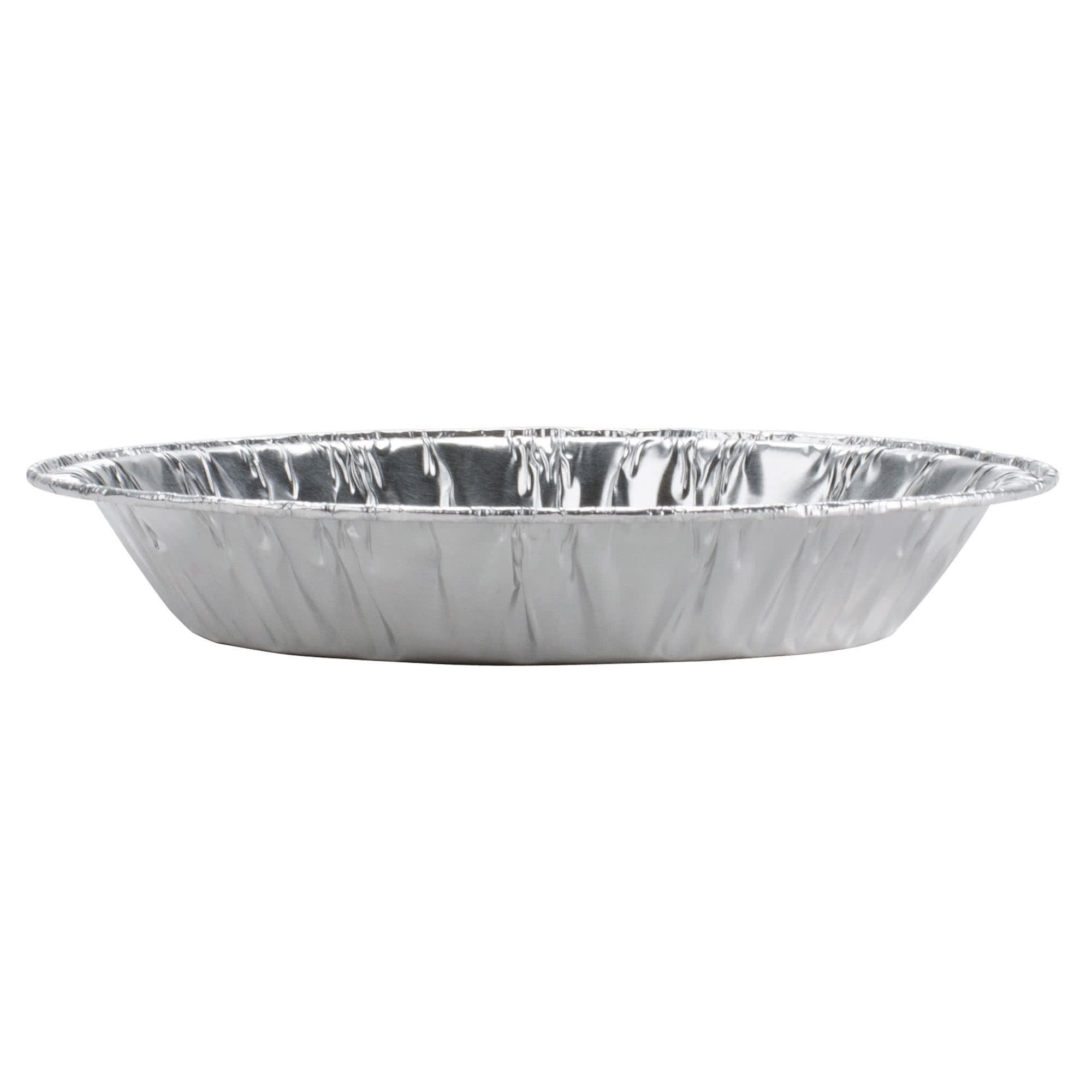 6'' x 15/16'' Medium Depth Foil Pie Pan - 1000/Case By TableTop King by TableTop King