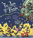 Front cover for the book The Jar of Fools: Eight Hanukkah Stories from Chelm by Eric A. Kimmel