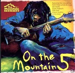 On The Mountain 5