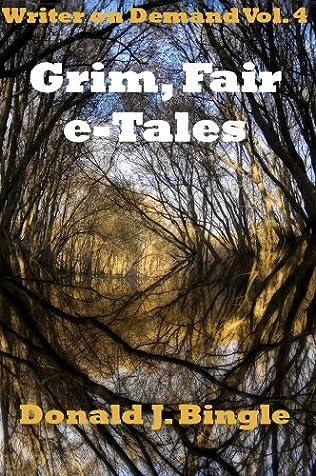 book cover of Grim, Fair e-Tales