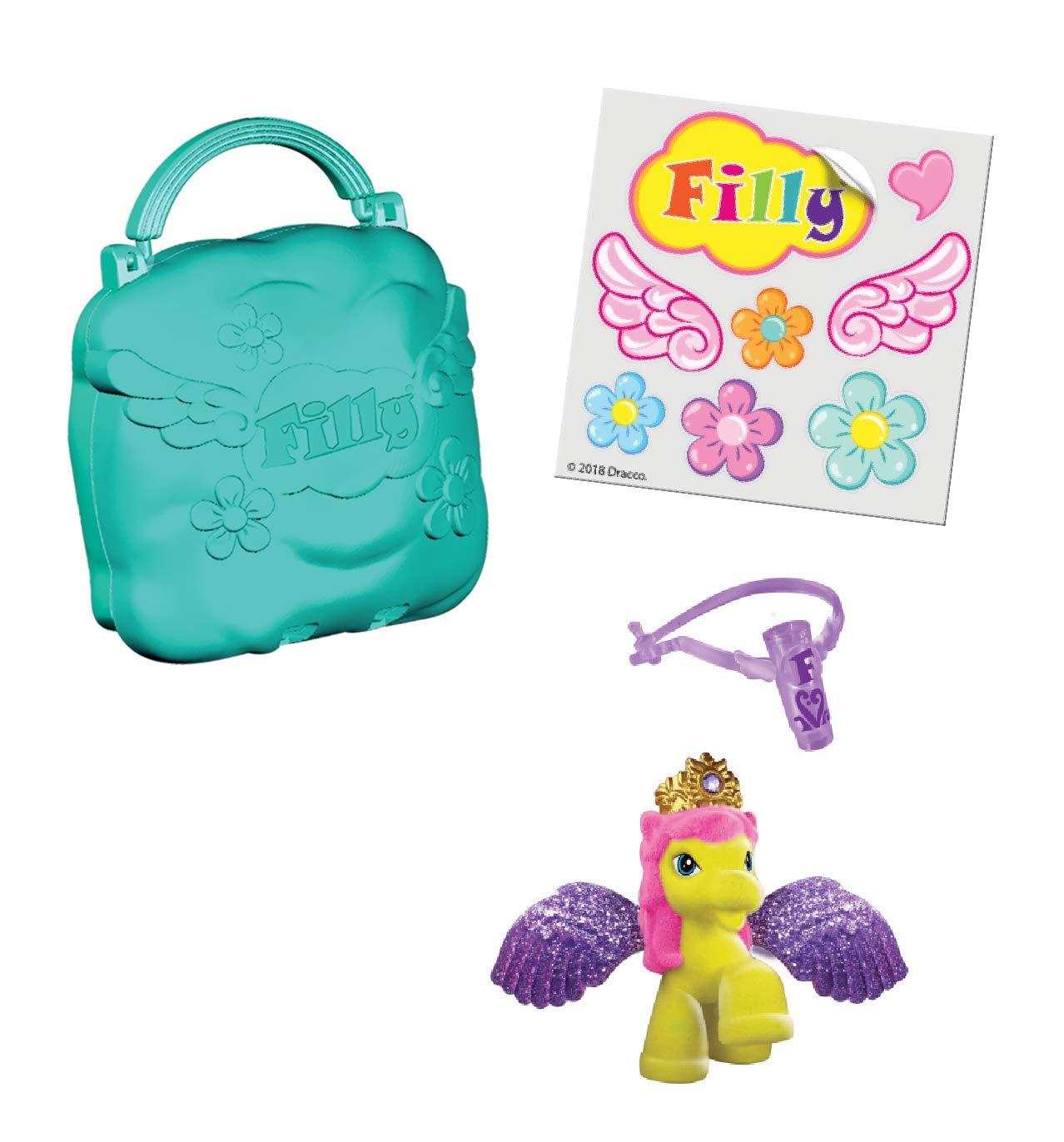 Mehrfarbig Filly 33254 Angels Cloudbag Spielzeug