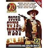Tough Guys of the West 20 Movie Pack