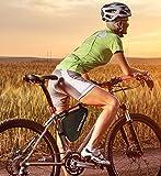 Aduro Sport Bicycle Bike Storage Bag Triangle