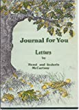 Journal for You, Sedoris McCartney, 0682400033