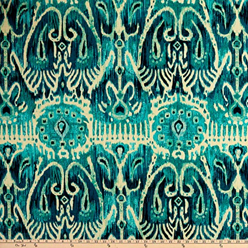 Duralee Home Duralee 72066 439 Pool Fabric by the Yard ()
