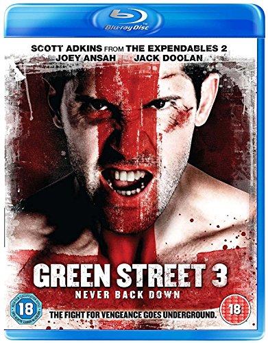 Green Street Hooligans: Underground - Myer Street George
