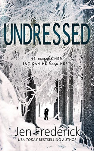 book cover of Undressed