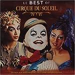 Cirque Du Soleil:Le Best Of