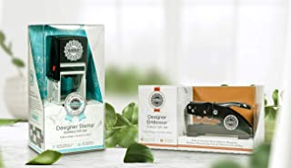 product image for Three Designing Women CLCERT-EMB Personalized Custom Embosser Gift Box
