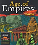 Age of Empires Strategies and Secrets, Jason Rich, 0782122345