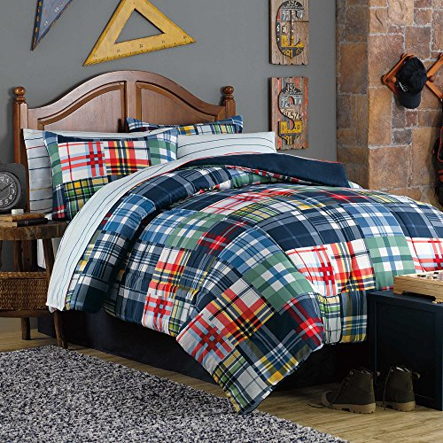 Winston 8-Piece Full Complete Comforter Set by Winston