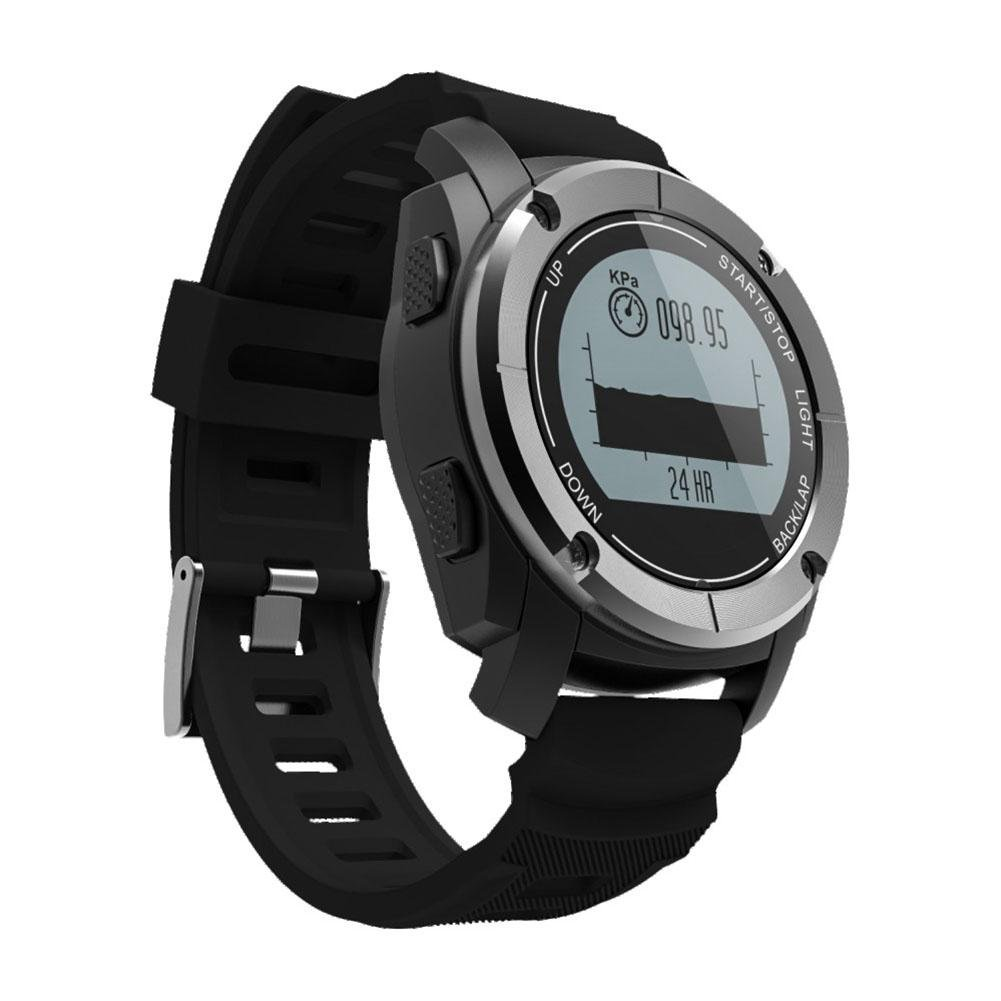 Prettygood7 Smart Watch S928 - Reloj deportivo profesional ...