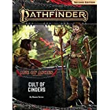 Pathfinder Adventure Path: Cult of Cinders (Age of Ashes 2 of 6) [P2]