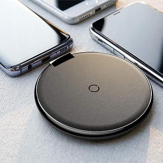 Cargador inalámbrico Qi original para Samsung Galaxy S6 ...
