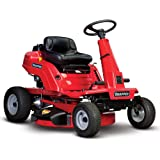 """Snapper RE130 33"""" 12.5HP Rear Engine Riding Mower 7800951"""